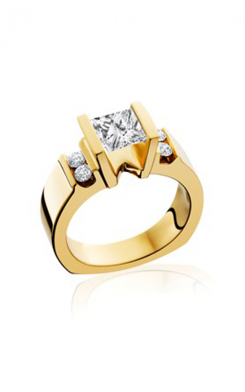 HL Mfg Modern Classics Engagement ring 10621 product image