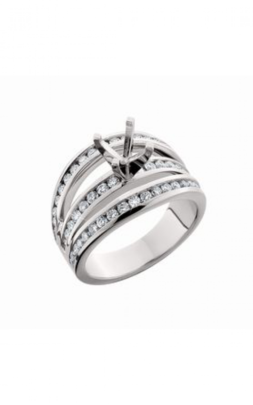HL Mfg Modern Classics Engagement ring 10559W product image