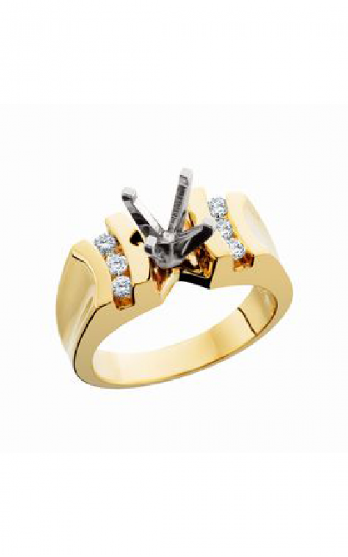 HL Mfg Modern Classics Engagement ring 10150 product image