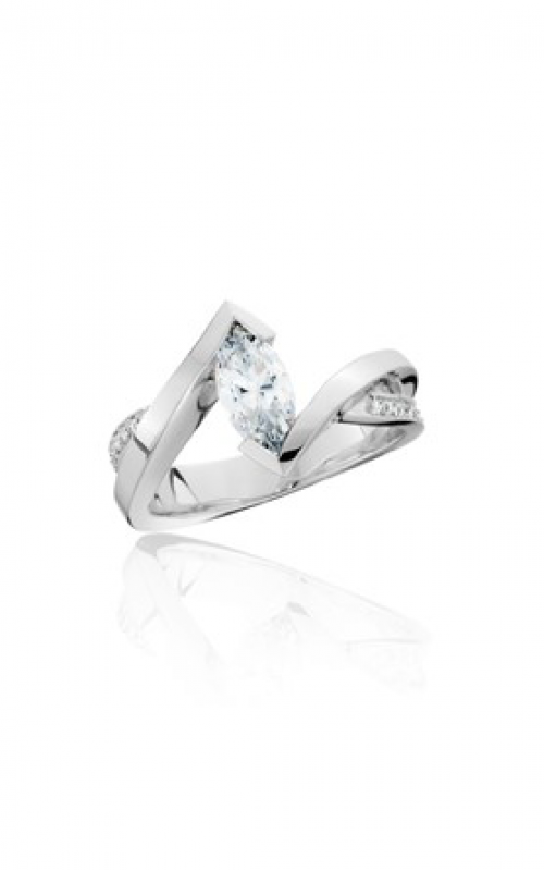 HL Mfg Modern Classics Engagement ring 10773 product image