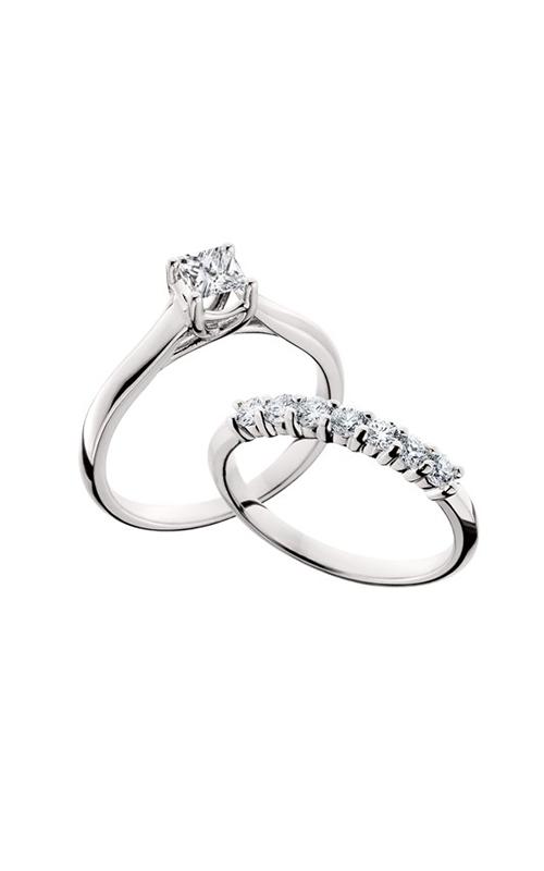 HL Mfg Engagement Sets Engagement ring 10567WSET product image