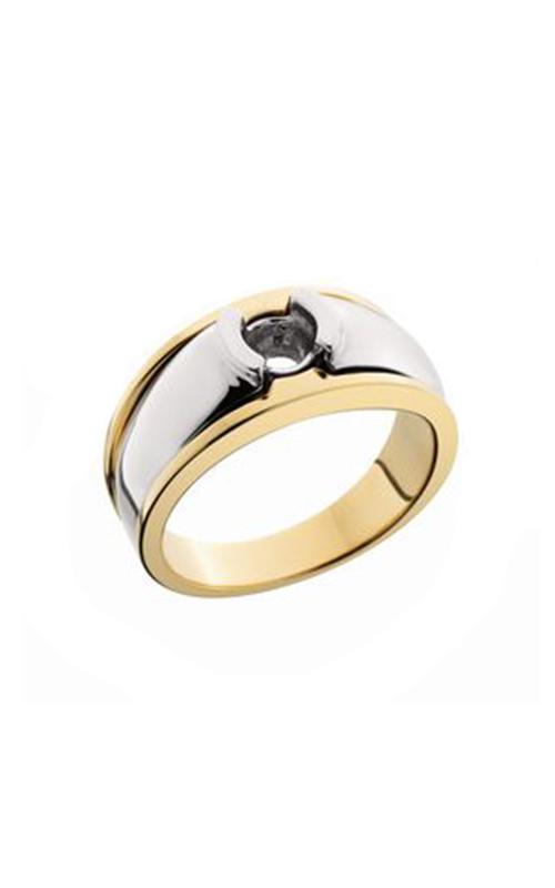HL Mfg Men`s Rings Men's ring 827 product image