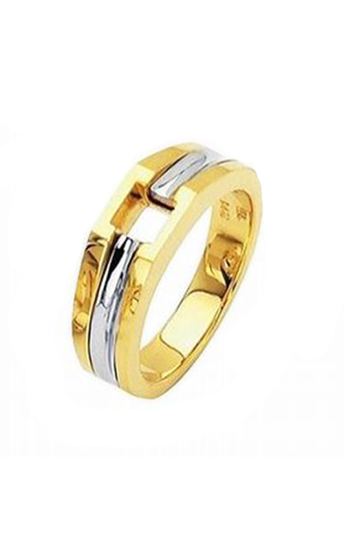 HL Mfg Men`s Rings Men's ring 830 product image