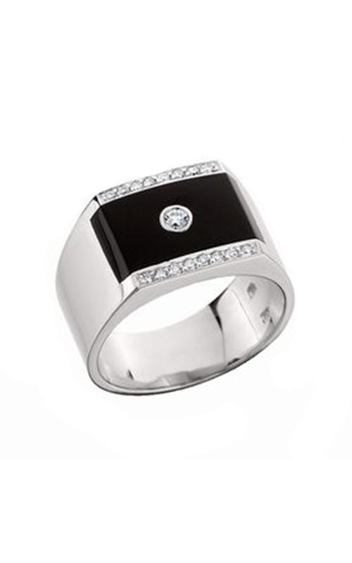 HL Mfg Men`s Rings Men's ring 6243XW product image