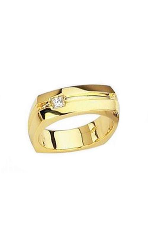 HL Mfg Men`s Rings Men's ring 8014 product image