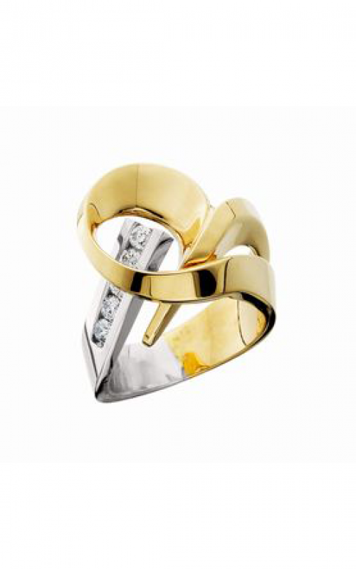 HL Mfg Contemporary Collections Engagement ring 10274R product image