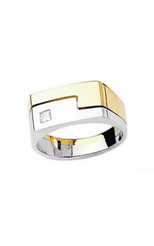 HL Mfg Men`s Rings Men's ring 8018 product image
