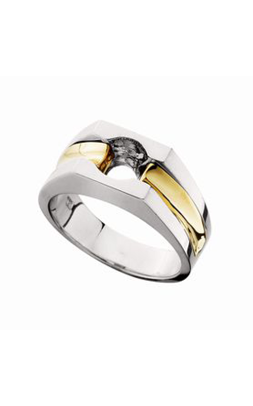 HL Mfg Men`s Rings Men's ring 8022TT product image