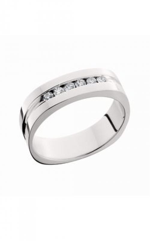 HL Mfg Men`s Rings Men's ring 8031W product image