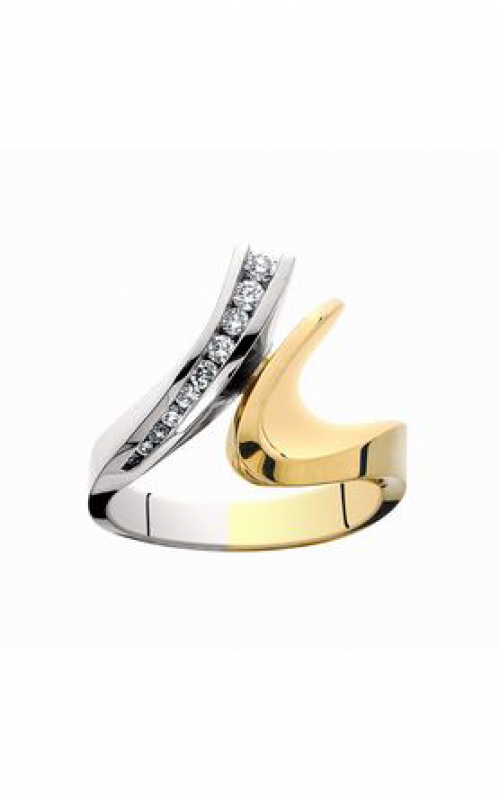 HL Mfg Contemporary Collections Engagement ring 10208 product image