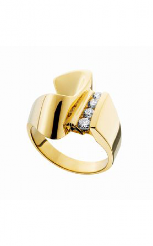 HL Mfg Contemporary Collections Engagement ring 10199 product image