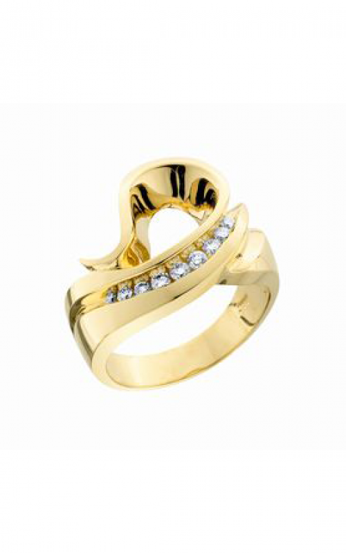 HL Mfg Contemporary Collections Engagement ring 10103 product image