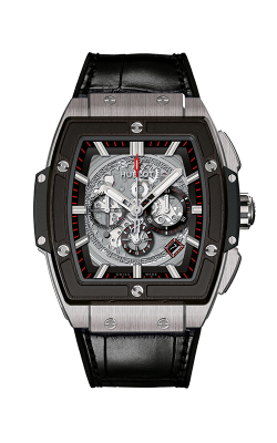 Hublot 45, 42 MM Watch 601.NM.0173.LR product image