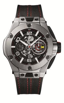 Ferrari's image