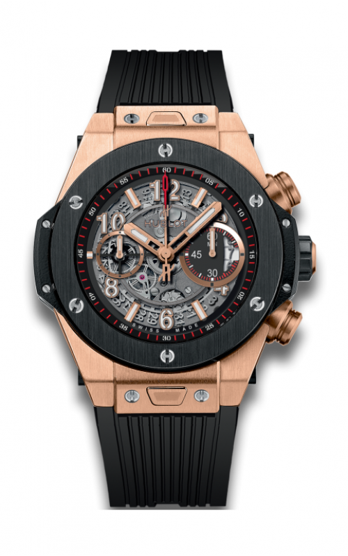 Hublot Unico 45 MM Watch 411.OM.1180.RX product image