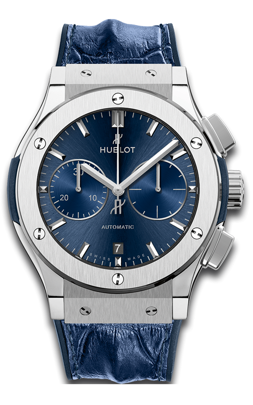 Hublot Chronograph 45, 42 MM Watch 521.NX.7170.LR product image
