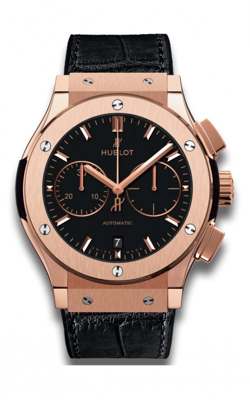Hublot Chronograph 45, 42 MM Watch 521.OX.1181.LR product image
