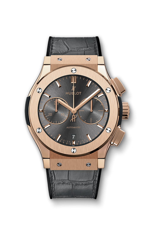 Hublot Chronograph 45, 42 MM Watch 521.OX.7081.LR-SD-HR-W product image