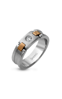 Simon G Men's Wedding Bands LP2078