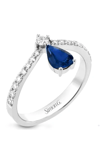 Simon G Fashion Ring LR2333