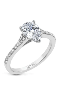 Simon G Engagement Ring LR2507-PR