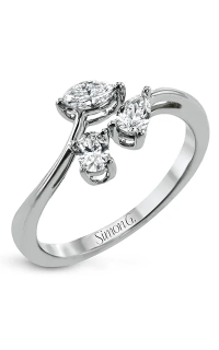 Simon G Fashion Ring LR2572