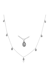 Simon G Necklaces Lp4646