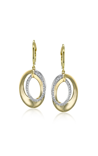 Simon G Earrings Le2314-y
