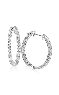 Simon G Earrings Le4582