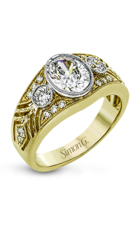 Simon G Fashion Ring Lr1158