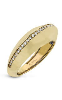 Simon G Fashion Ring Lr2747