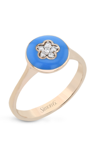 Simon G Fashion Ring Lr2757