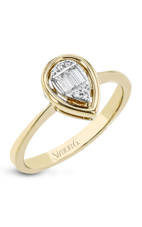 Simon G Fashion Ring Lr2774