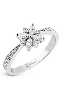 Simon G Fashion Ring Lr2783