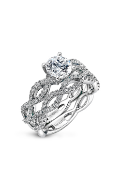 Simon G Classic Romance Engagement ring MR1596 product image