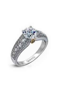 Simon G Caviar Engagement Ring MR1694 product image