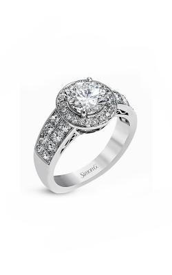 Simon G Nocturnal Sophistication Engagement ring MR1708 product image