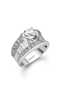 Simon G Engagement Ring Nocturnal Sophistication MR1922 product image