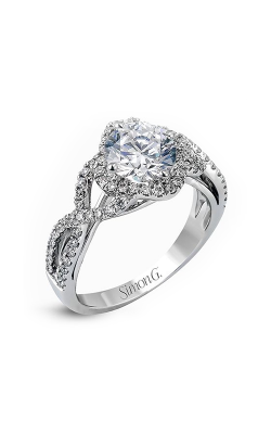 Simon G Engagement Ring Passion MR2000 product image