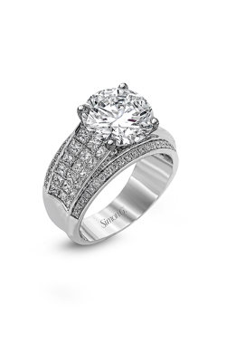 Simon G Nocturnal Sophistication Engagement ring MR2141 product image