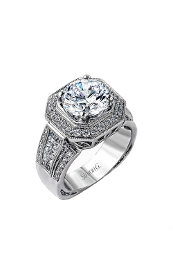 Simon G Engagement ring Passion NR268 product image