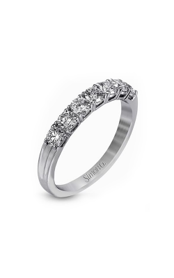 Simon G Wedding Band Modern Enchantment MR2069 product image