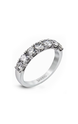 Simon G Wedding band Modern Enchantment MR2070 product image