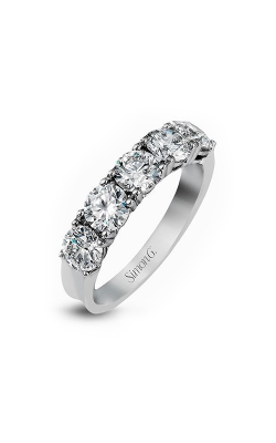 Simon G Wedding Band Modern Enchantment MR2071 product image