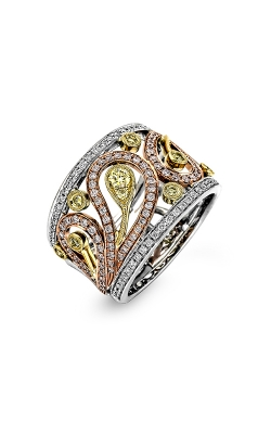Simon G Fashion ring Paisley MR1426-B product image