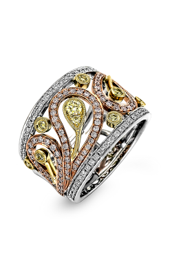 Simon G Paisley Fashion Ring MR1426-B product image