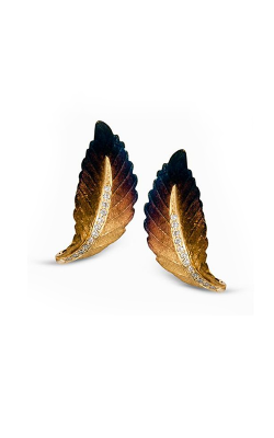 Simon G Organic Allure Earrings DE195 product image
