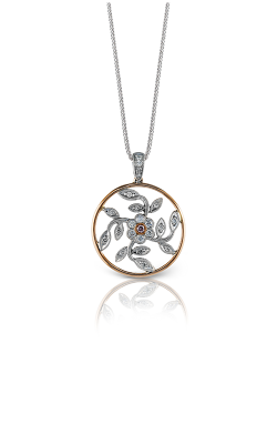 Simon G Garden Necklace MP1000-R product image