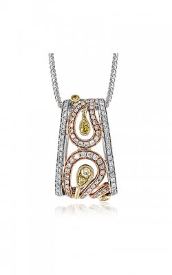 Simon G Paisley Pendant MP1478 product image