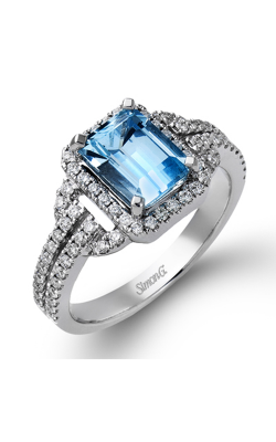 Simon G Engagement Ring Passion TR148 product image